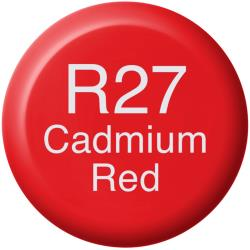 Cadmium Red R27 Copic Refill