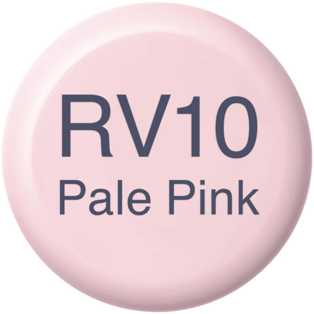 Pale Pink RV10 Copic Refill