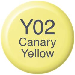 Canary Yellow Y02 Copic Refill