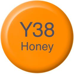 Honey Y38 Copic Refill