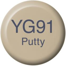 Putty YG91 Copic Refill