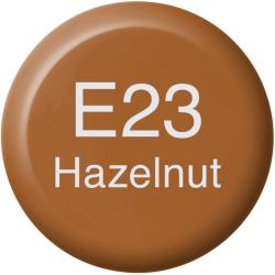 Hazelnut E23 Copic Refill
