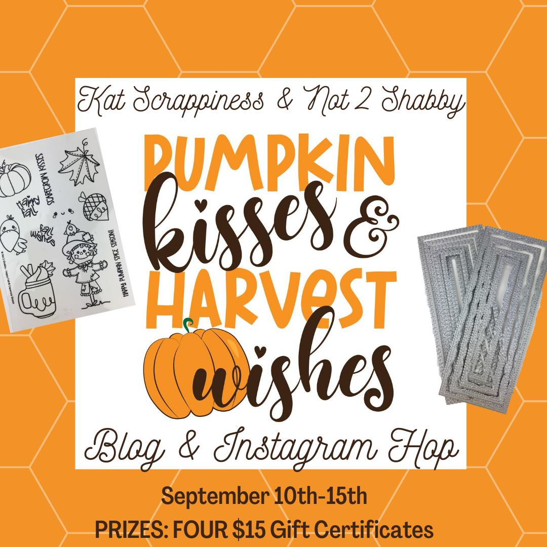 Blog & Instagram Hop Giveaway for N2S & KS!
