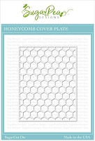 SugarCut - Honeycomb Cover Plate