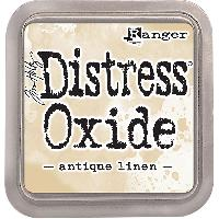 Antique Linen Tim Holtz Distress Oxides Ink Pad