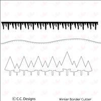 Winter Border Cutter