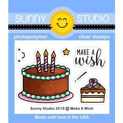 MAKE A WISH STAMPS
