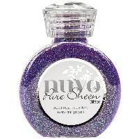 Violet Infusion Nuvo Pure Sheen Glitter