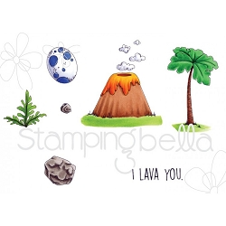 CAVE KIDS ADD ONS STAMPS