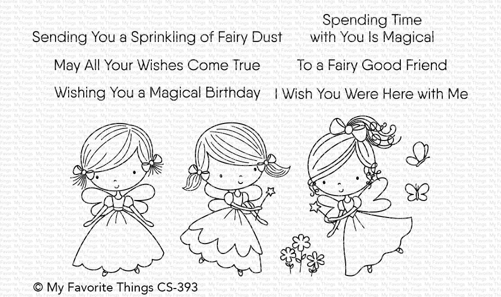 Fairy Good Friends