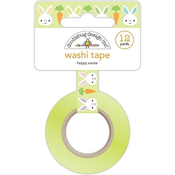 Hoppy Easter Doodlebug Washi Tape