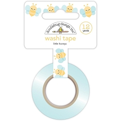 Little Honeys Doodlebug Washi Tape