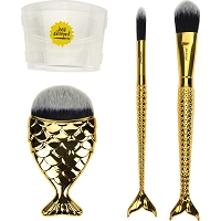 Mermalicious Jane Davenport Brush Set