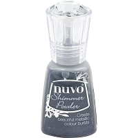 Meteorite Shower Nuvo Shimmer Powder