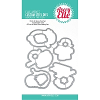 Snow Fun Elle-Ments Dies