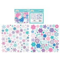 Winter Wonderland Snowflakes