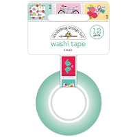 S.W.A.K., Love Notes Washi Tape