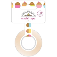 Bon Bons, Hey Cupcake Washi Tape