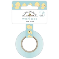 DUCKIES -DOODLEBUG WASHI TAPE