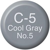 Cool Gray #5 Copic Refill