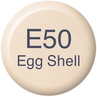 Egg Shell E50 Copic Refill