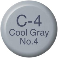 Cool Gray #4 Copic Refill