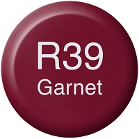 Garnet R39 Copic Refill