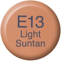 Light Suntan E13 Copic Refill