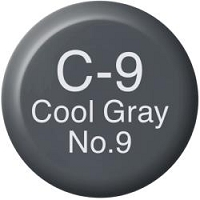 Cool Gray #9 Copic Refill