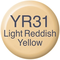 Reddish Yellow YR31 Copic Refill