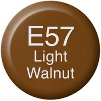 Light Walnut E57 Copic Refill