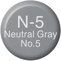 Neutral Gray #5 Copic Refill