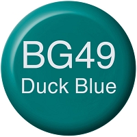 Duck Blue BG49 Copic Refill