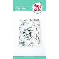 Aw Nuts Stamp & Die Bundle
