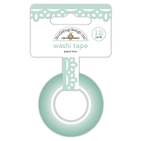 Paper Lace Washi Tape