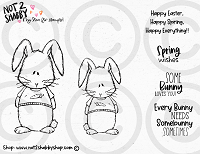 Carrots the Bunny - DIGITAL DOWNLOAD