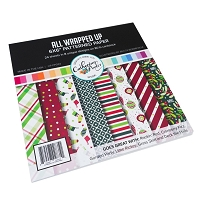 CP All Wrapped Up Patterned Paper