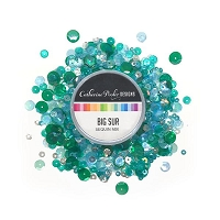 Big Sur Sequin Mix