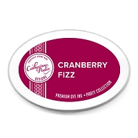 CP Cranberry Fizz Ink Pad