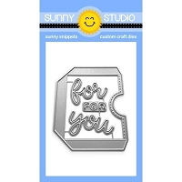 GIFT CARD POCKET DIE