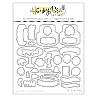 Fancy Frosting | Honey Cuts