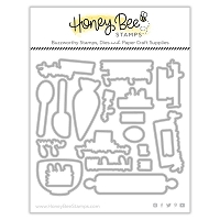Baked With Love | Honey Cuts Regular price
