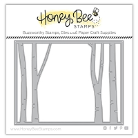 Birch A2 Cover Plate - Top | Honey Cuts