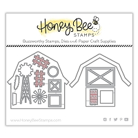 Barn Scene Builder | Honey Cuts