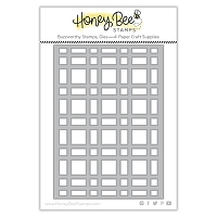 Plaid A7 Cover Plate - Base | Honey Cuts