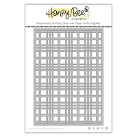 Plaid A7 Cover Plate - Top | Honey Cuts