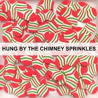 Hung by the Chimney Sprinkles by Kat Scrappiness