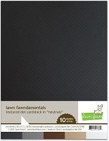 textured dot cardstock - neutrals