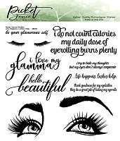 Life Happens. Lashes Help.