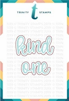 Kind One Senti-mini Die Set